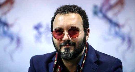 خشم کامبیز دیرباز از آزار کودکان گل فروش +عکس