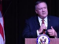 اتهامپراکنی دوباره پامپئو علیه ایران با «کرونا»