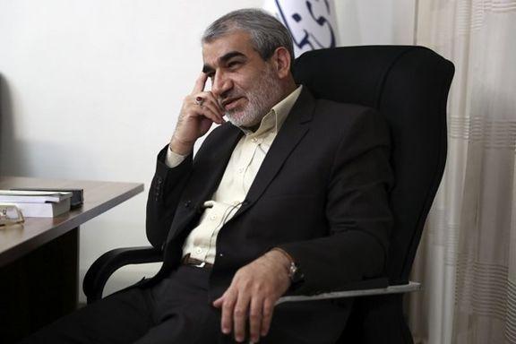 توقف اجرای برجام توسط ایران، اقدامی طبیعی و منطقی است