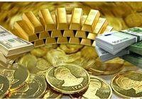رشد قیمت نقدی سکه به دلیل نرخ دلار است نه آتی سکه