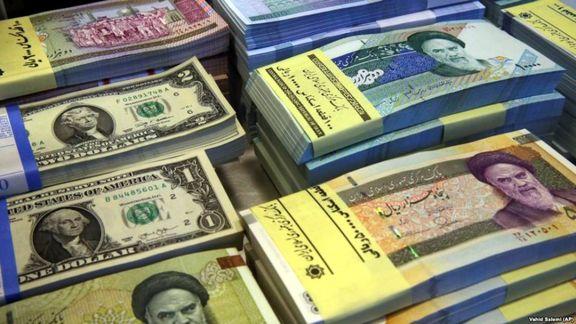 چرا ارزش پول ملی کم شد؟/ رشد نقدینگی ایران از بقیه کشورها بیشتر است
