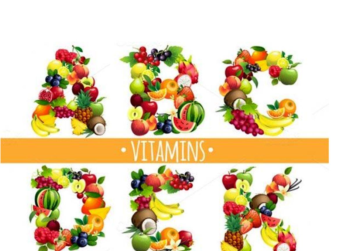 کمبود ویتامین با بدن شما چه می کند؟