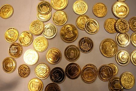 سکه از مرز ۲.۵میلیون تومان عبور کرد