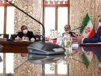 مجلس آماده بررسی تشکیل وزارت امور خارجه است