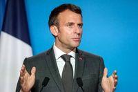 فرانسه شورای اضطراری درباره افغانستان تشکیل می دهد