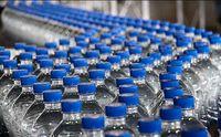 قیمت آب معدنی ۲۰درصد افزایش یافت