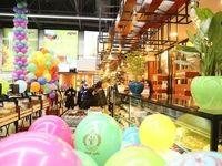 نقش فضای فروشگاهی شهروند در افزایش نشاط مشتریان