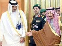 دعوای قطر و عربستان به تغییر نام فرزندان هم رسید!