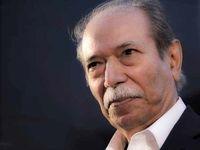 علی نصیریان فیلم و سریال را تحریم کرد