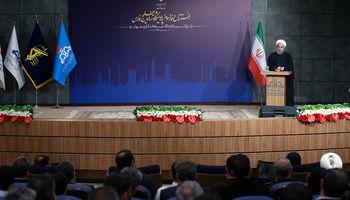 روحانی: ندیدن کارهای بزرگ و برجسته کردن نقصهای کوچک، اخلاقی نیست/ خودکفایی در 5محصول اساسی محقق شد