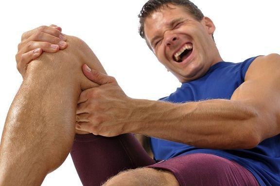 چگونه به سرعت گرفتگی عضلات را درمان کنم؟
