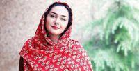 رازگشایی از ممنوعالتصویری خانم بازیگر +عکس
