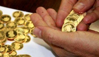 سکه ۴ هزار تومان گران شد