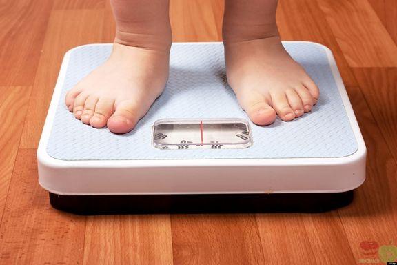 ۲۰درصد کودکان ایرانی چاق شدهاند