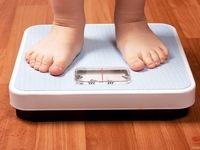 تغذیه سالم دوره کودکی و کاهش ریسک چاقی در بزرگسالی