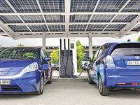 تاثیر منفی خودروهای الکتریکی بر بازار نفت
