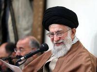 رهبر انقلاب: شیعه و سنی در جمهوری اسلامی کنار یکدیگرند