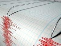 اصلاحیه بزرگی زلزله آذربایجان غربی به ۵.۹ریشتر +عکس