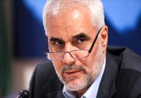پاسخ مهرعلیزاده به شایعه شهردار شدنش در تهران