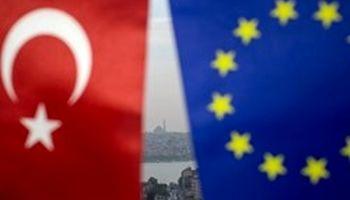 افزایش شدید کسری تراز تجاری ترکیه