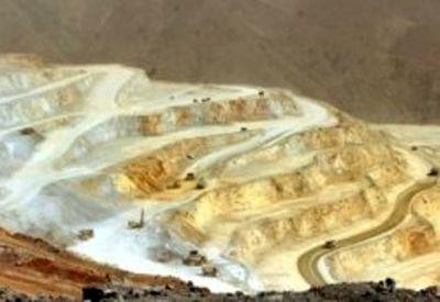 بخش خصوصی ۹۵ درصد فعالیت های معدنی کشور را بر عهده دارد