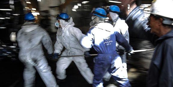 راه مقابله با تحریم صادرات مواد معدنی چیست؟