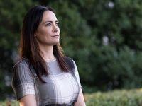 مشاور ارشد همسر رییسجمهوری آمریکا کیست؟