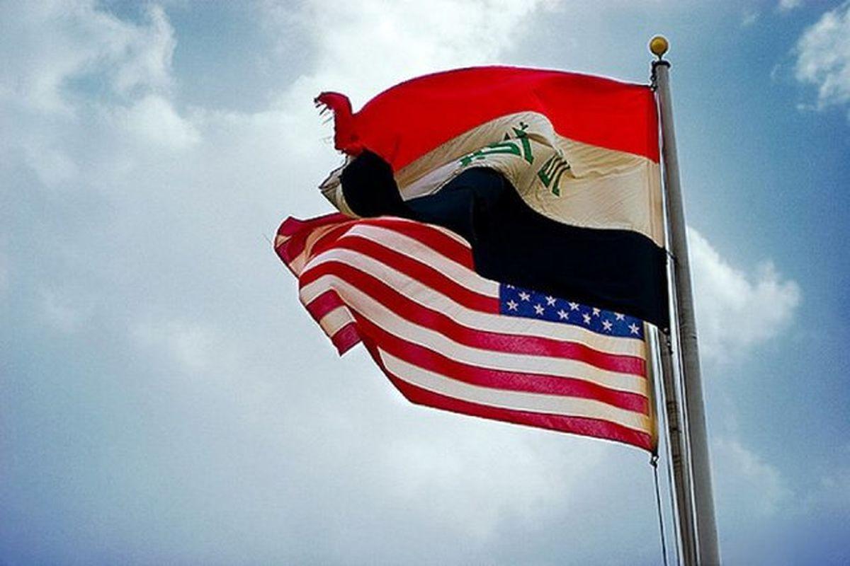 سومین حمله به کاروان لجستیکی آمریکا در عراق