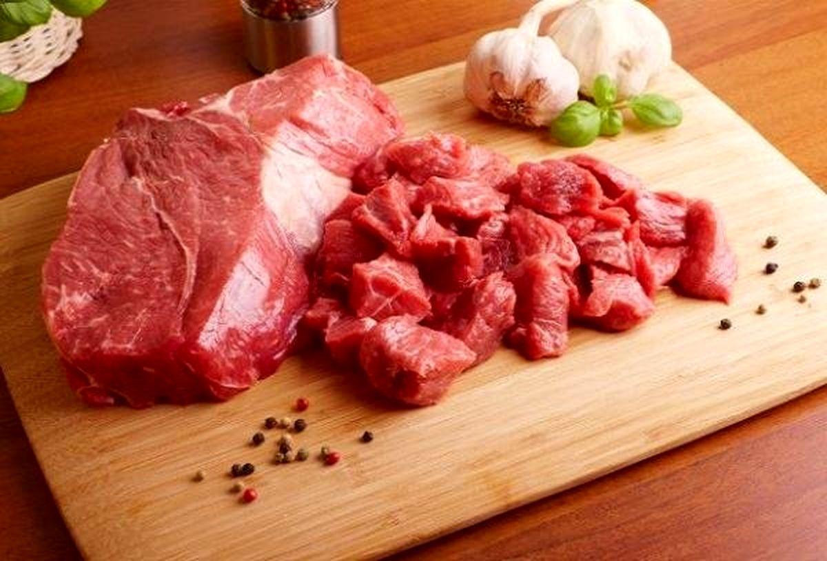 چرا گوشت داخلی ارزان نمیشود؟
