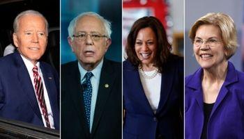 ثروت کاندیداهای ریاست جمهوری آمریکا چه قدر است؟