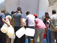 لزوم اصلاح مدیریت منابع آب در 8استان بالادست کارون