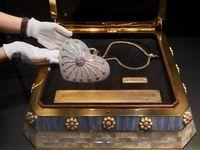 حراج گرانترین کیف پول دنیا با ۴۵۱۷ قطعه الماس +عکس