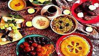 نکاتی درباره روزهداری تغذیه و کرونا