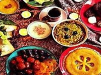 تغذیه در ماه رمضان و پیشگیری از بیماری
