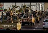 داعش حکم قتل طالبانیها را صادر کرد