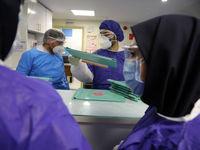 نمونه چهار بیمار مشکوک کرونا در بابل مثبت اعلام شد