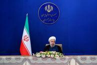 روحانی: حفظ جان و سلامت مردم مهمترین اولویت دولت است