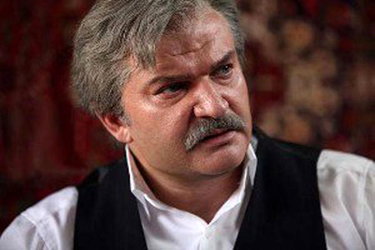 بازیگر سریال شهرزاد به حمله تروریستی زاهدان واکنش نشان داد +عکس
