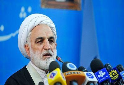 اژهای: به دلیل دستگیری احمد عراقچی، تحت فشار