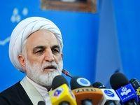 اژهای: به دلیل دستگیری احمد عراقچی، تحت فشار هستیم