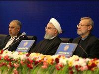 روحانی: خروج آمریکا از برجام و اعمال تحریمها نمونه بارز تروریسم اقتصادی است/ ایران سد بزرگی در برابر سوداگران خشونت است