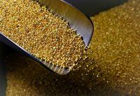 اونس طلا پشت سد ۱۷۵۰ دلاری/ ثبات طلا در برابر صعود بازده اوراق قرضه