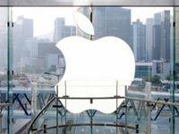 کاهش ادامهدار فروش اپل