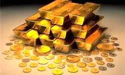افت قیمت نفت به ضرر طلا تمام شد