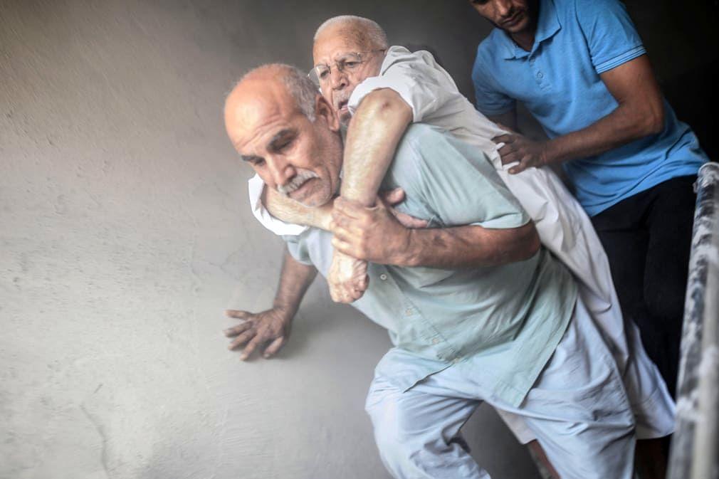 برترین تصاویر خبری ۲۴ ساعت گذشته/ 22 مهر