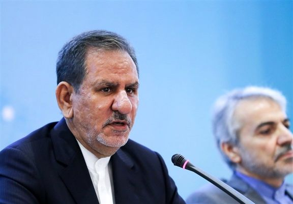 دولت ایران در این جریانات اخیر با آمریکا کاملا بیتقصیر است/ از تمام بخش خصوصی باید حمایت کنیم