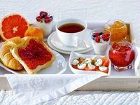 خطر مرگ با حذف صبحانه