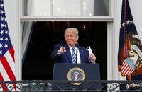 توییتر ترامپ هک شد؟