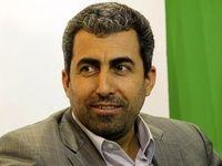 پورابراهیمی: بیمه توسعه سهم مهلک صنعت است/ صنعت بیمه نیازمند پوست اندازی است