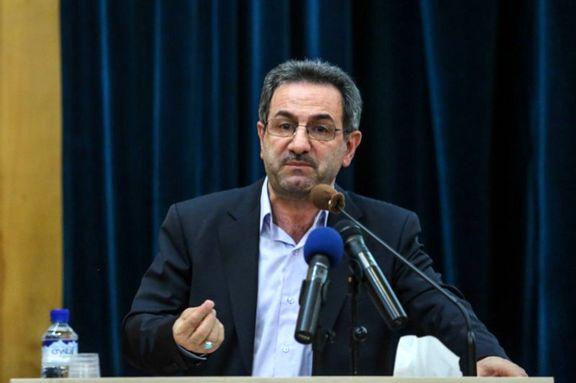 سرپرست وزارت کار تعیین شد